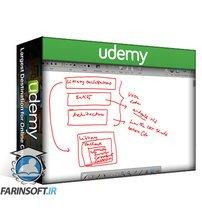 دانلود Udemy Digital Circuits & System Design with VHDL