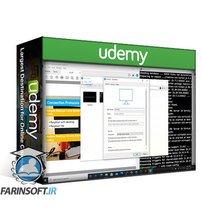 دانلود Udemy Digital Making with Raspberry Pi- Initial Board Setup