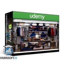 دانلود Udemy E-Commerce Website in PHP & MySQL From Scratch!