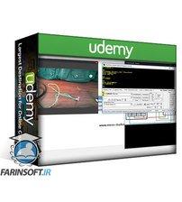 دانلود Udemy ESP8266 Wifi module Software Programming