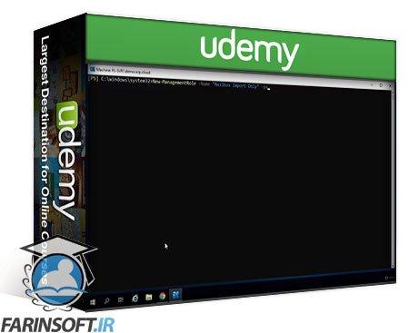 دانلود Udemy Exam MS-203: Microsoft 365 Messaging