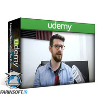 دانلود Udemy Footwear Design Basics