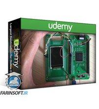 دانلود Udemy FPGA Drive SPI TFT LCD