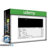 دانلود Udemy FPGA Drive UART