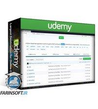 دانلود Udemy Full Web Ethical Hacking Course