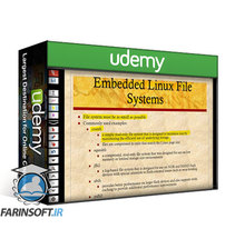 دانلود Udemy Fundamental of Embedded Operating Systems