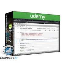 دانلود Udemy Fundamentals of Programming using Python 3