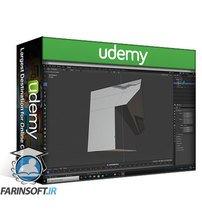 دانلود Udemy Fusion 360 to Unreal Engine – pipeline