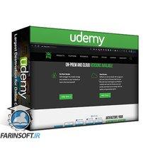دانلود Udemy Getting Started with JFrog Artifactory