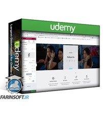 دانلود Udemy How to Build an Online Store with WooCommerce and WordPress