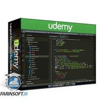 دانلود Udemy How to Build Bank Application with Node.JS/TS and Mongo DB