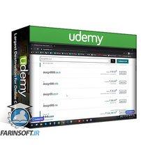 دانلود Udemy How to Deploy a Web Project in Godaddy Server