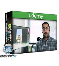 دانلود Udemy How To Quickly Edit Your Photos and Renderings in Photoshop