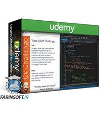 دانلود Udemy Iamtimcorey – C# Weekly Challenges