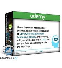 دانلود Udemy Introduction to Continuous Integration & Continuous Delivery
