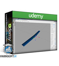 دانلود Udemy Introduction to Fixed-Wing Drone Design