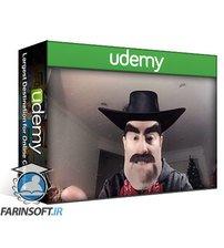 دانلود Udemy iPhone Developer Course