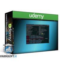 دانلود Udemy Kali Linux For Beginners