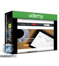 دانلود Udemy Laravel 8: E-Commerce Shop Website with PayPal System