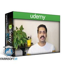 دانلود Udemy Learn Architectural Visualisation in Sketchup Using Vray 5