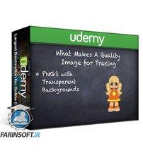 دانلود Udemy Learn Cricut Design Space