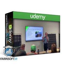 دانلود Udemy Learn Home Energy Storage(NV14) Best Installation Practices
