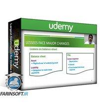 دانلود Udemy IFRS 16 – Leases