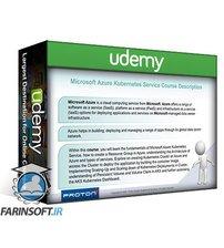 دانلود Udemy Learn Microsoft Azure Kubernetes Service (Dec 2020)