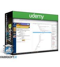 دانلود Udemy Learn Selenium With Python