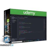دانلود Udemy Learn USSD application development in PHP and MySQL(2021)