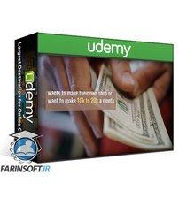 دانلود Udemy Learn WordPress login WordPress themes WordPress hosting