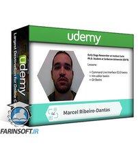 دانلود Udemy Machine Learning experiments and engineering with DVC