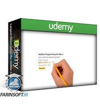 دانلود Udemy Machine Learning for Kids and Beginners