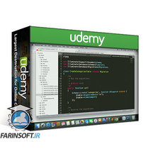 دانلود Udemy Master Laravel PHP with basic to advanced project:Job portal