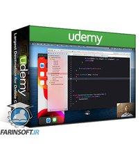 دانلود Udemy Master SwiftUI App Development in iOS