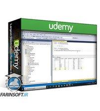 دانلود Udemy Mastering SQL Server 2021