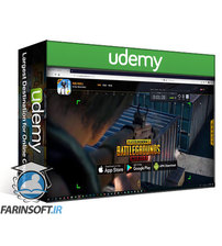 دانلود Udemy Mastering Unity VR Games!