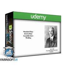 دانلود Udemy MBA Operations Management Beginner Preparation Mega Course