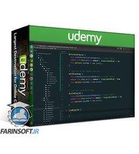 دانلود Udemy MEAN Stack Bootcamp 2021 Become Job Ready Dev