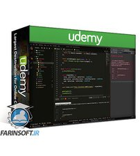 دانلود Udemy MERN stack complete: full stack apps from scratch