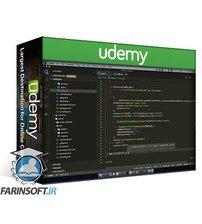 دانلود Udemy Microservices with React, Node.JS/TS, Mongo & NATS Streaming