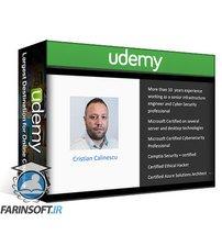 دانلود Udemy Microsoft Cybersecurity Pro Track: Security in Office 365