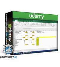 دانلود Udemy Microsoft Excel: Calculate Break-even Points And Analysis