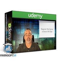 دانلود Udemy Migrating a DFS-R Deployment to Azure File Sync