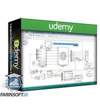 دانلود Udemy Modelling & Simulation of Switched Reluctance Motor & Drive