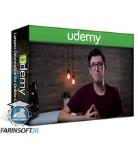 دانلود Udemy MotionFXPro – After Effects Video Effects Course