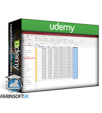 دانلود Udemy MS Access – Sub Queries JOINS Functions Series2