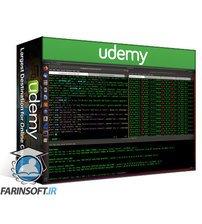 دانلود Udemy Network Level Cyber Attack Detection