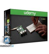 دانلود Udemy No Code Raspberry Pi with Scratch 3.0