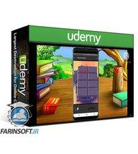 دانلود Udemy Photo Editor App in Android Studio